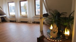 Karuna - Raum für Yoga