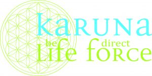 Logo: Karuna Lifeforce