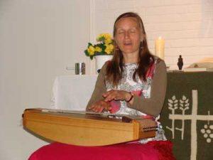 Dao-Tha Klang Code Therapie - Info Abend mit Ayla B. Loy @ Karuna Yoga Raum