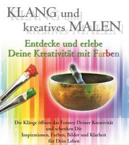Workshop - Klang und Kreatives Malen mit Elke Pohlmann @ Karuna Yoga Raum