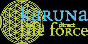 Logo Karuna Lifeforce