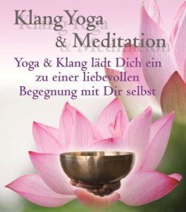 Yoga und Klang @ Karuna Raum für Yoga