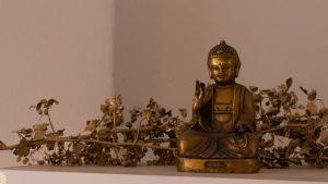 Karuna Buddha