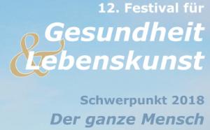Yoga und Klang auf dem 12. Festival für Gesundheit und Lebenskunst in Eutin