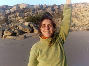 Mit dem Herzen sieht man besser @ Karuna Yoga Raum