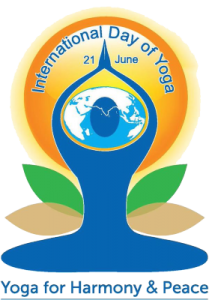 Internationaler Yoga-Tag 2018 @ In der Welt