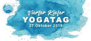 VIERTER KIELER YOGATAG
