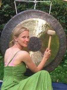 Klangmeditation mit Elke Pohlmann
