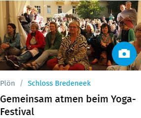 Kieler Nachrichten 07.07.2018 Signe Hoppe