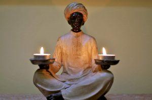 Self-Inquiry-Meditation