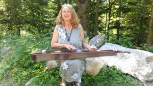 Nada Yoga - Singen, Tönen, Stille mit Susanne Reuss
