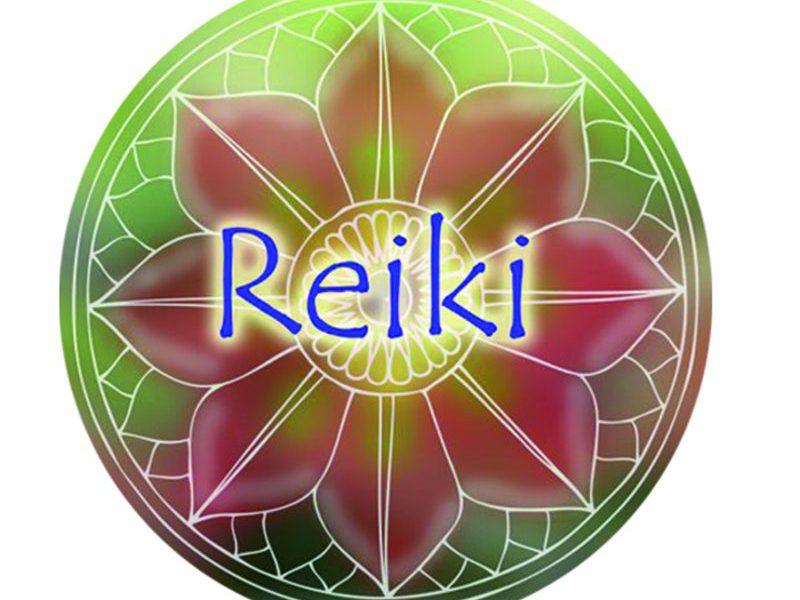 Reiki 1 Seminar