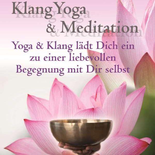 Yin Yoga & Klang Meditation