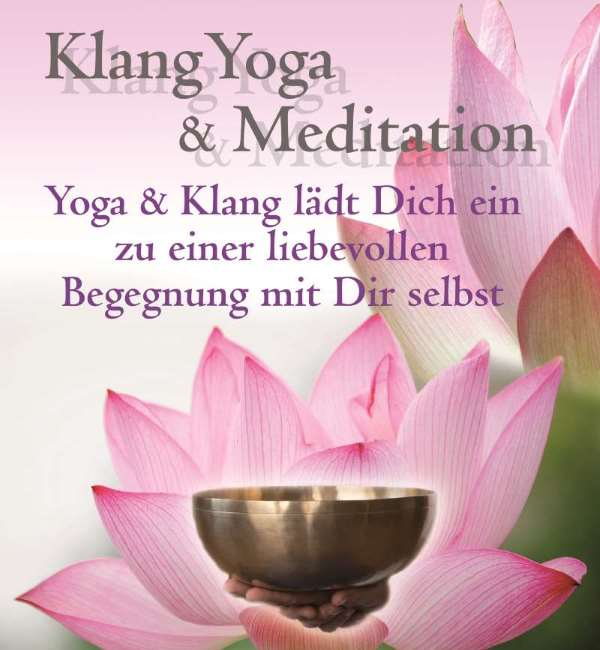 Yin Yoga & Klang Meditation