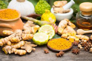 AYURVEDA BEI ARTHRITIS UND ARTHROSE/RHEUMA - Kochen im Sinne des YOGA