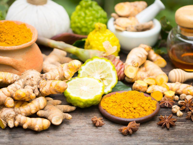 AYURVEDA BEI ARTHRITIS UND ARTHROSE/RHEUMA – Kochen im Sinne des YOGA
