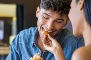Love Food - Kochen im Sinne des YOGA