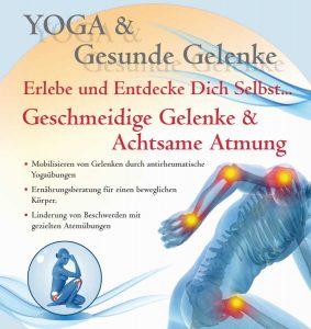 Yoga & Gesunde Gelenke in jedem Alter