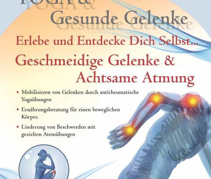 Yoga & Gelenke