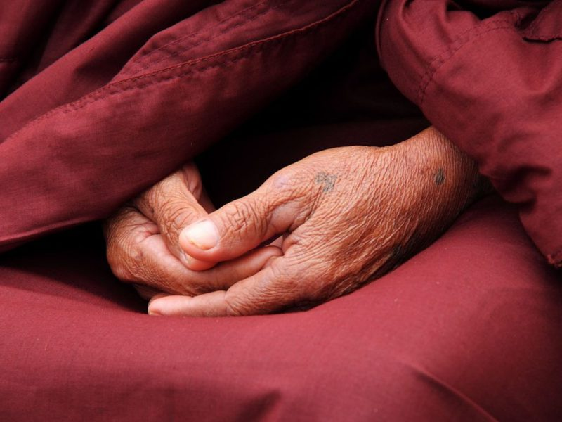 Meditationsleiter Teil 1 – Lerne Meditation und Techniken intensiv kennen Fortbildungsmodul 20 Stunden
