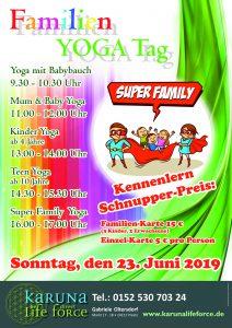 Super Family Tag
