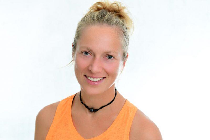 Praxis Workshop mit Katja über Schmerzfreie Faszien am Donnerstag um 16 Uhr