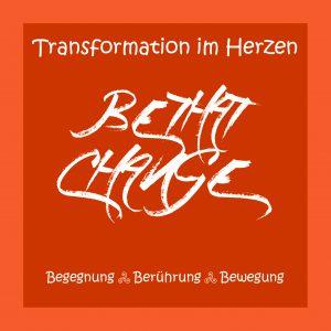 Herz Meditation - BE THAT CHANGE