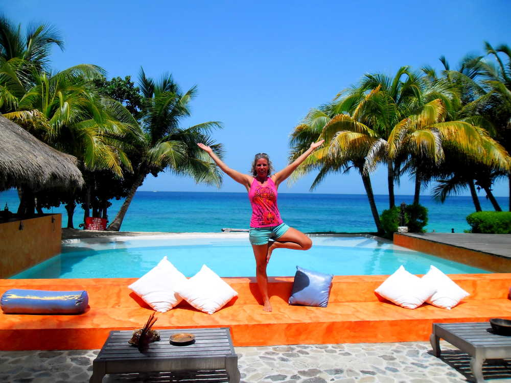 Karibische Insel Martinique – Zeit für Dich & Innere Freiheit erleben