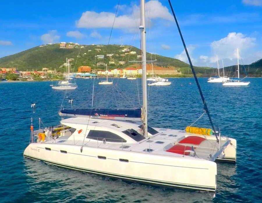 Grenada die Insel der Gewürze und Selbstliebe