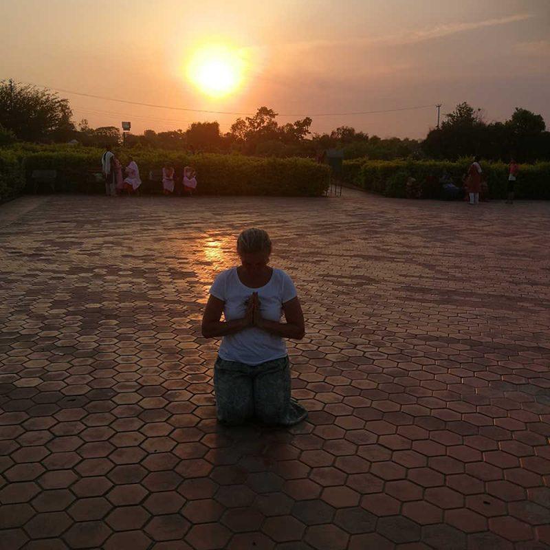 Meditationsleiter – Lerne Meditation und Techniken intensiv kennen Fortbildungsmodul 20 Stunden