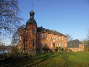 Meditation & Achtsamkeits Retreat - Begegnung mit dir SELBST auf Gut Wittmoldt