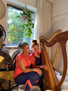 Sound Healing & Soul Journey